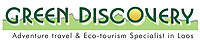 Greendiscovery Laos Logo